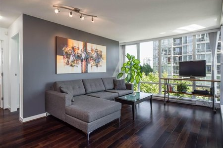 R2192041 - 305 1495 RICHARDS STREET, Yaletown, Vancouver, BC - Apartment Unit