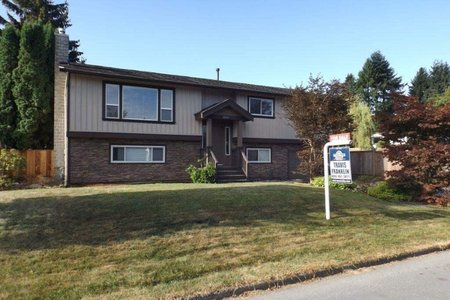 R2192069 - 22870 123 AVENUE, East Central, Maple Ridge, BC - House/Single Family