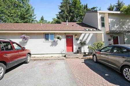 R2192092 - 6298 W GREENSIDE DRIVE, Cloverdale BC, Surrey, BC - Townhouse