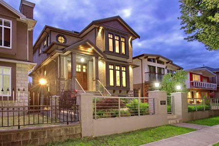 R2192115 - 6425 WINDSOR STREET, Fraser VE, Vancouver, BC - House/Single Family