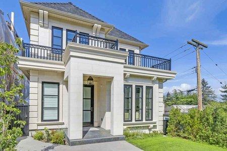 R2192121 - 3431 W 16TH AVENUE, Kitsilano, Vancouver, BC - House/Single Family