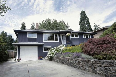R2192152 - 923 PLYMOUTH DRIVE, Windsor Park NV, North Vancouver, BC - House/Single Family