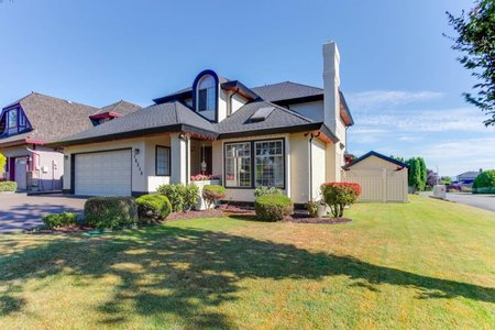 R2192191 - 16318 79 AVENUE, Fleetwood Tynehead, Surrey, BC - House/Single Family