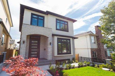 R2192241 - 2564 E 7TH AVENUE, Renfrew VE, Vancouver, BC - House/Single Family