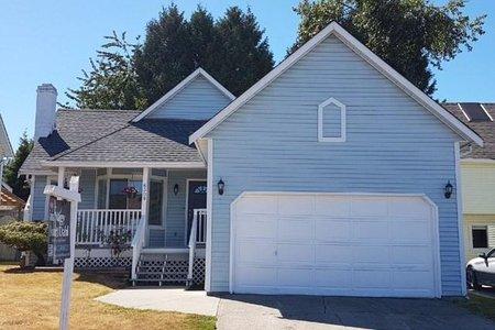 R2192255 - 6309 135 STREET, Panorama Ridge, Surrey, BC - House/Single Family