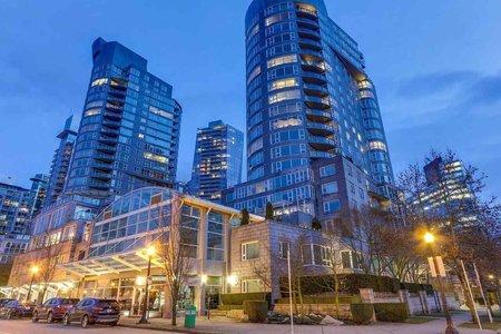 R2192277 - 501 560 CARDERO STREET, Coal Harbour, Vancouver, BC - Apartment Unit