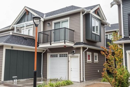 R2192314 - 5 6331 NO 4 ROAD, McLennan North, Richmond, BC - Townhouse