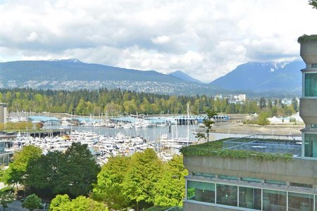 R2192328 - 902 1277 MELVILLE STREET, Coal Harbour, Vancouver, BC - Apartment Unit