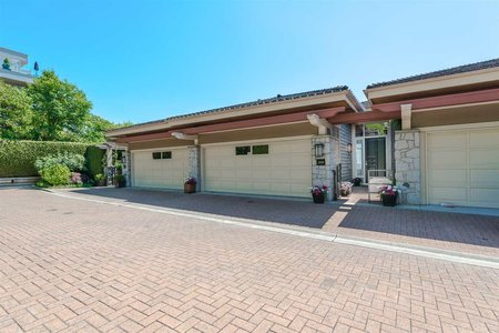 R2192340 - 2418 CARR LANE, Panorama Village, West Vancouver, BC - Townhouse
