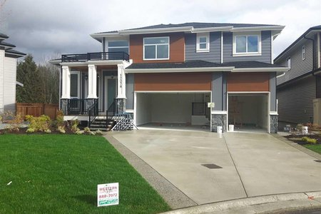 R2192396 - 12078 249 STREET, Websters Corners, Maple Ridge, BC - House/Single Family