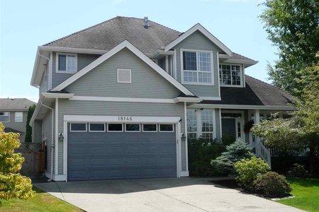 R2192475 - 18146 68A AVENUE, Cloverdale BC, Surrey, BC - House/Single Family