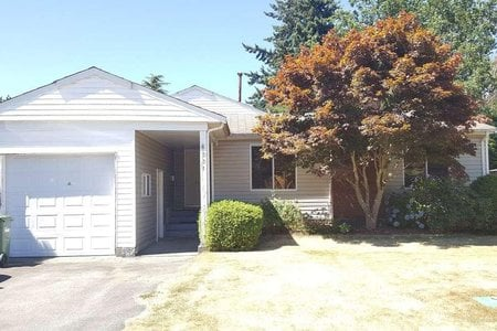 R2192522 - 6231 NADINE CRESCENT, Granville, Richmond, BC - House/Single Family