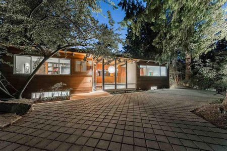 R2192535 - 6555 MADRONA CRESCENT, Horseshoe Bay WV, West Vancouver, BC - House/Single Family
