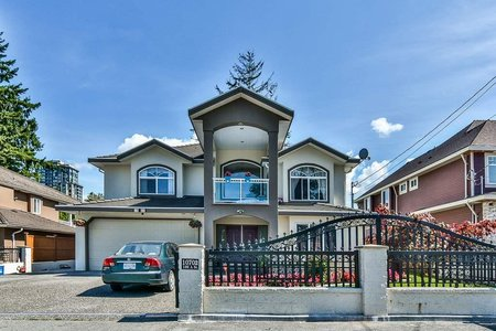 R2192554 - 10702 132A STREET, Whalley, Surrey, BC - House/Single Family