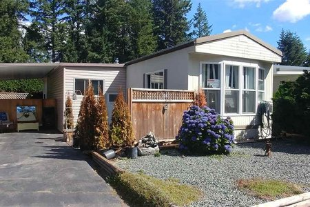 R2192574 - 42 2305 200TH STREET, Brookswood Langley, Langley, BC - Manufactured