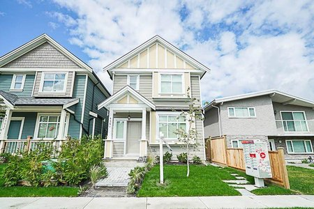 R2192617 - 4351 FLEMING STREET, Knight, Vancouver, BC - Townhouse