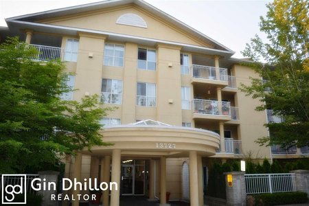 R2192639 - 112 13727 74 AVENUE, East Newton, Surrey, BC - Apartment Unit