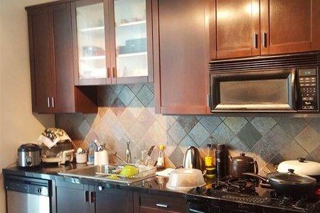 R2192656 - 415 8988 HUDSON STREET, Marpole, Vancouver, BC - Apartment Unit