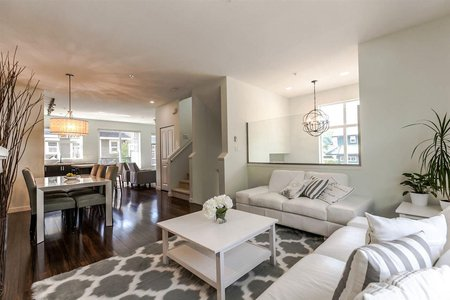 R2192658 - 697 PREMIER STREET, Lynnmour, North Vancouver, BC - Townhouse