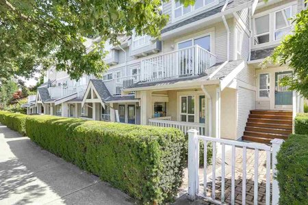 R2192664 - 6 8844 208 STREET, Walnut Grove, Langley, BC - Townhouse