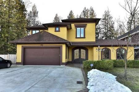 R2192684 - 15942 109 AVENUE, Fraser Heights, Surrey, BC - House/Single Family