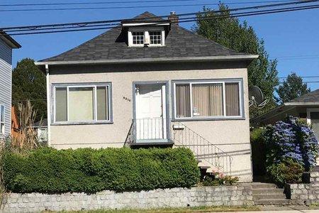 R2192685 - 5216 FRASER STREET, Fraser VE, Vancouver, BC - House/Single Family