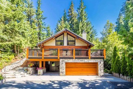 R2192688 - 3265 ARBUTUS DRIVE, Brio, Whistler, BC - House/Single Family