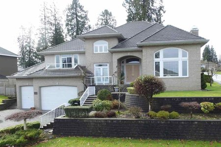 R2192726 - 11265 163 STREET, Fraser Heights, Surrey, BC - House/Single Family