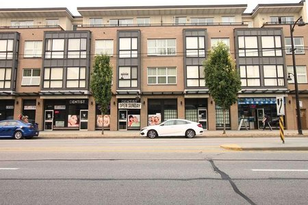 R2192803 - 209 2239 KINGSWAY, Victoria VE, Vancouver, BC - Apartment Unit