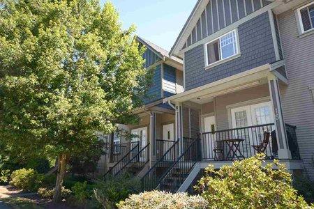 R2192842 - 15 10222 NO. 1 ROAD, Steveston North, Richmond, BC - Townhouse