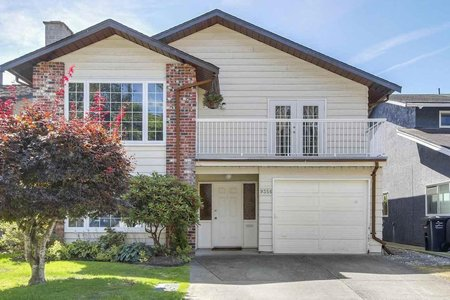 R2192858 - 9356 KINGSLEY CRESCENT, Ironwood, Richmond, BC - House/Single Family