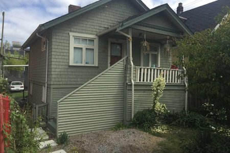 R2192912 - 371 E 16TH AVENUE, Mount Pleasant VE, Vancouver, BC - House/Single Family