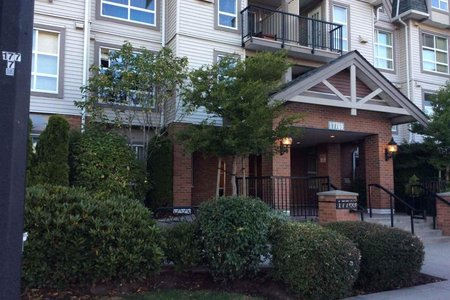 R2192961 - 112 17769 57 AVENUE, Cloverdale BC, Surrey, BC - Apartment Unit