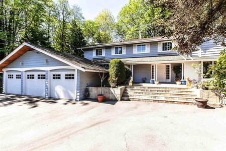 R2193005 - 767 WESTCOT ROAD, British Properties, West Vancouver, BC - House/Single Family