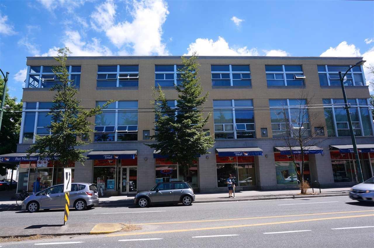 4 2088 W 11TH AVENUE, Vancouver - R2193023