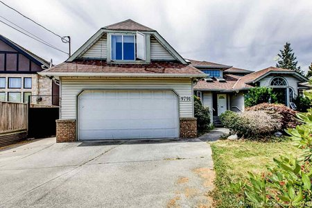 R2193046 - 9791 NO 4 ROAD, Saunders, Richmond, BC - House/Single Family