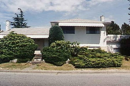 R2193056 - 493 W 59TH AVENUE, South Cambie, Vancouver, BC - House/Single Family