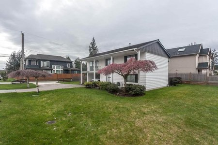 R2193113 - 10011 SEACOTE ROAD, Ironwood, Richmond, BC - House/Single Family