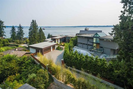 R2193121 - 4176 ROSE CRESCENT, Sandy Cove, West Vancouver, BC - House/Single Family