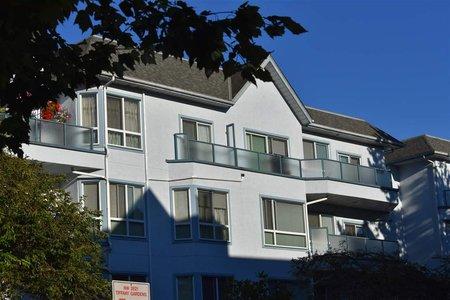 R2193140 - 103 8680 LANSDOWNE ROAD, Brighouse, Richmond, BC - Apartment Unit