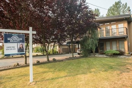 R2193187 - 3265 268 STREET, Aldergrove Langley, Langley, BC - House/Single Family