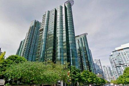 R2193199 - 2008 555 JERVIS STREET, Coal Harbour, Vancouver, BC - Apartment Unit