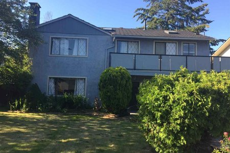 R2193211 - 10351 MORTFIELD ROAD, South Arm, Richmond, BC - House/Single Family