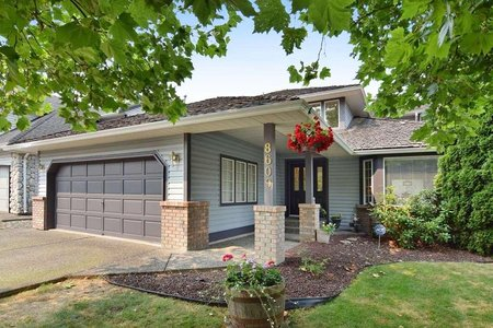 R2193224 - 8609 215TH STREET, Walnut Grove, Langley, BC - House/Single Family