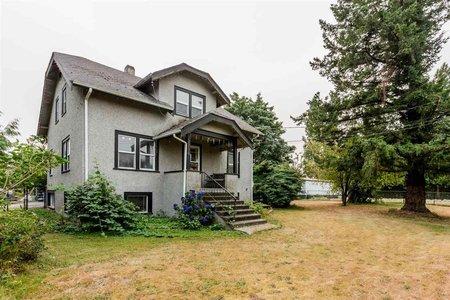 R2193229 - 20570 102B AVENUE, Walnut Grove, Langley, BC - House with Acreage