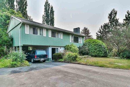 R2193252 - 5490 BRYDON CRESCENT, Langley City, Langley, BC - House/Single Family
