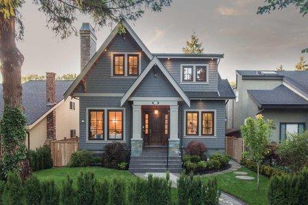 R2193262 - 3969 W 30TH AVENUE, Dunbar, Vancouver, BC - House/Single Family