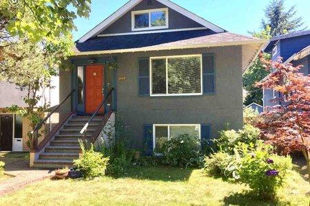R2193310 - 2820 W 11TH AVENUE, Kitsilano, Vancouver, BC - House/Single Family