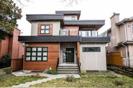 R2193313 - 1118 LILLOOET STREET, Renfrew VE, Vancouver, BC - House/Single Family