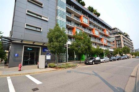 R2193386 - 305 123 W 1ST AVENUE, False Creek, Vancouver, BC - Apartment Unit